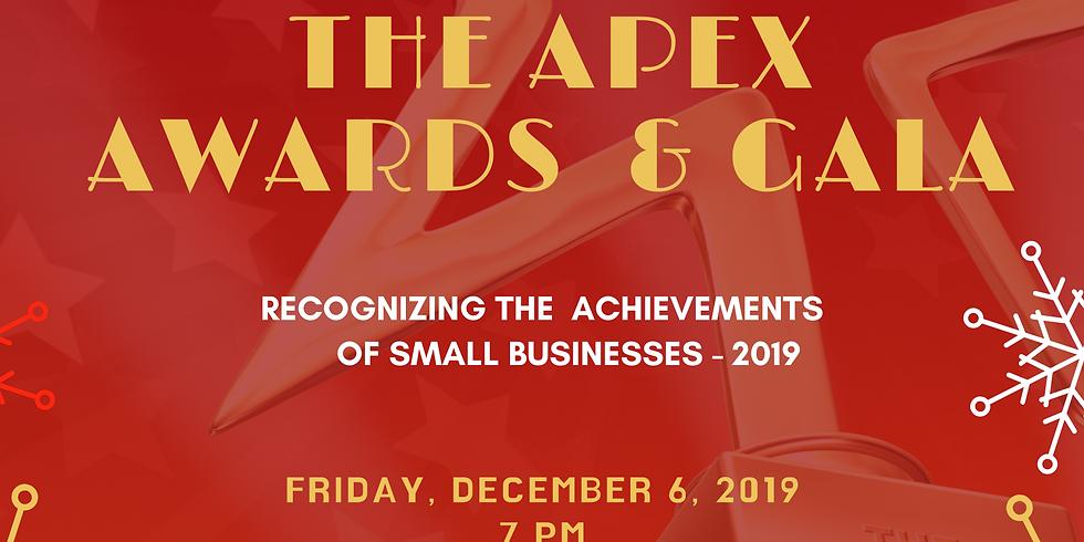 Apex Awards & Gala