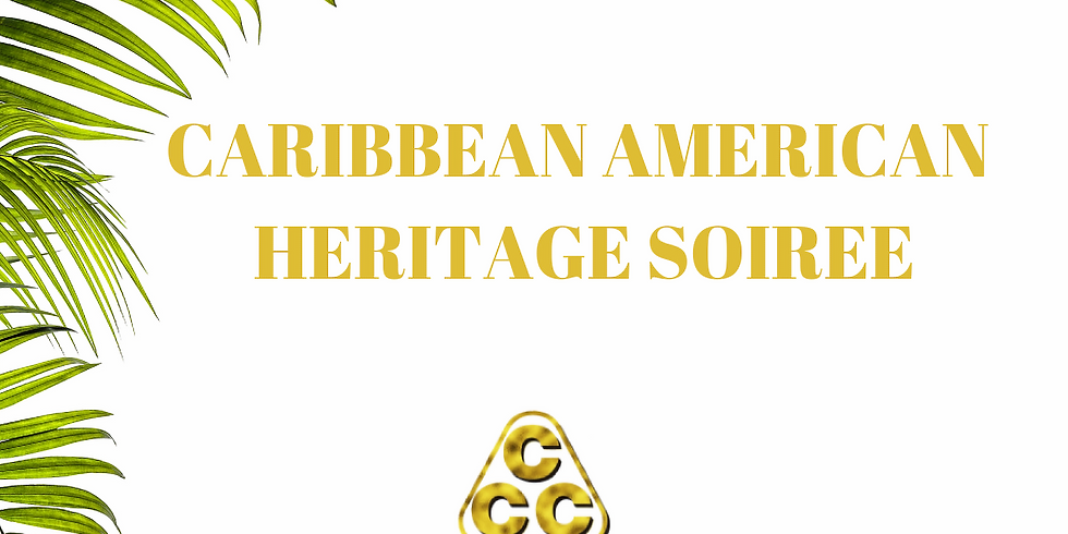 Caribbean-American Heritage Month Soiree
