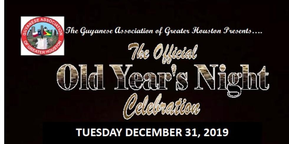 Old Year's Night Celebration