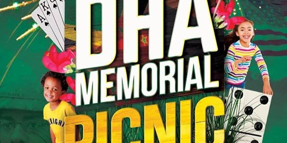 DHA Memorial Picnic