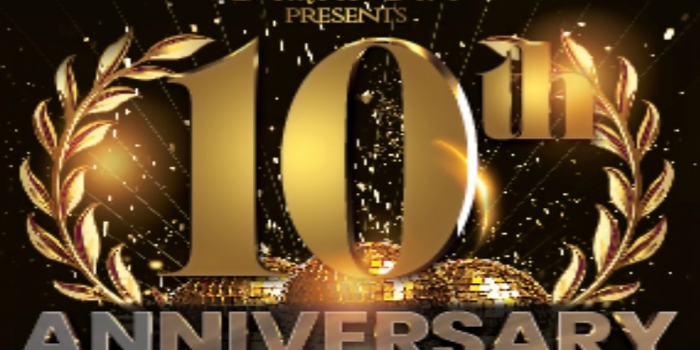 Houston - Missouri City Domino Club 10th Anniversary Banquet