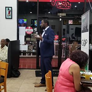 Doing Business with Guyana
