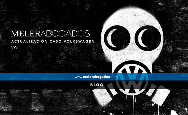 Actualización caso Volkswagen 🚗
