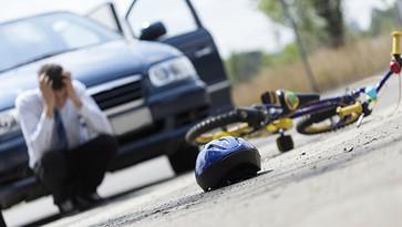 ¿Qué hacer ante un accidente de tráfico por atropello?