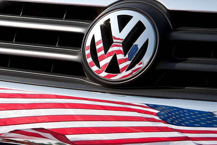 Volkswagen indemnizará con 5000$ en EEUU