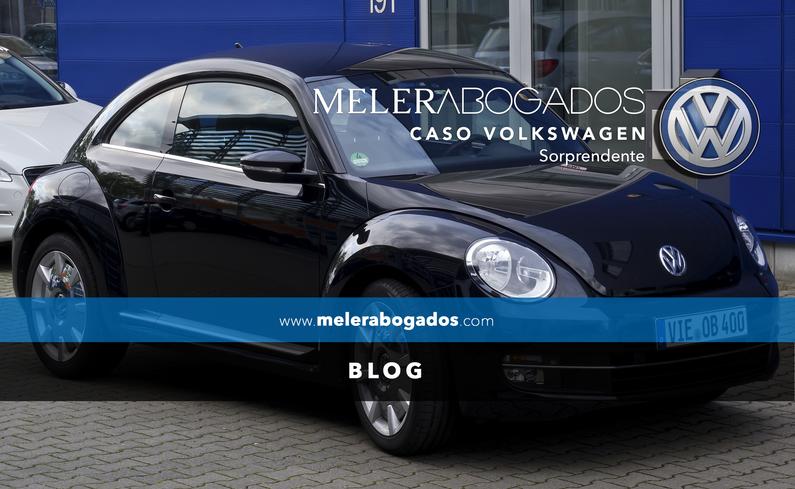 Lo sorprendente del caso Volkswagen