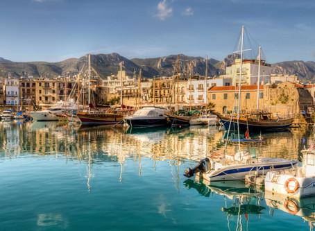 Kyrenia: Pohjois-Kyproksen tunnelmallisin kaupunki