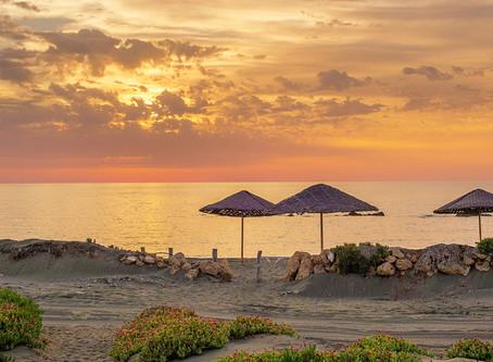 Kyproksen kiehtova historia on kansoja, kulttuuria, rauhaa ja taistoa