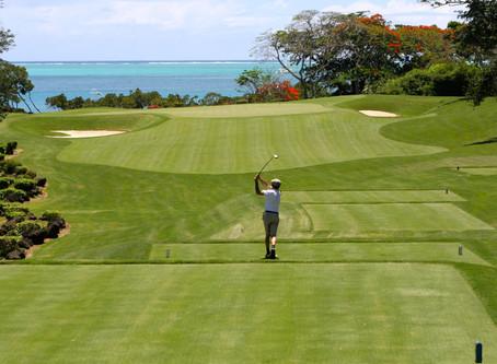 Golfmatkalle Pohjois-Kyprokselle?