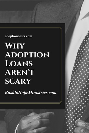 Why Adoption Loans Aren't Scary