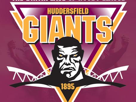 Giants All!