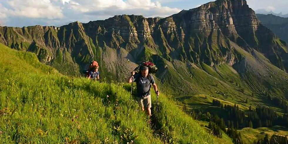 Berg der 4 Winde - 4 Tagesbergtour