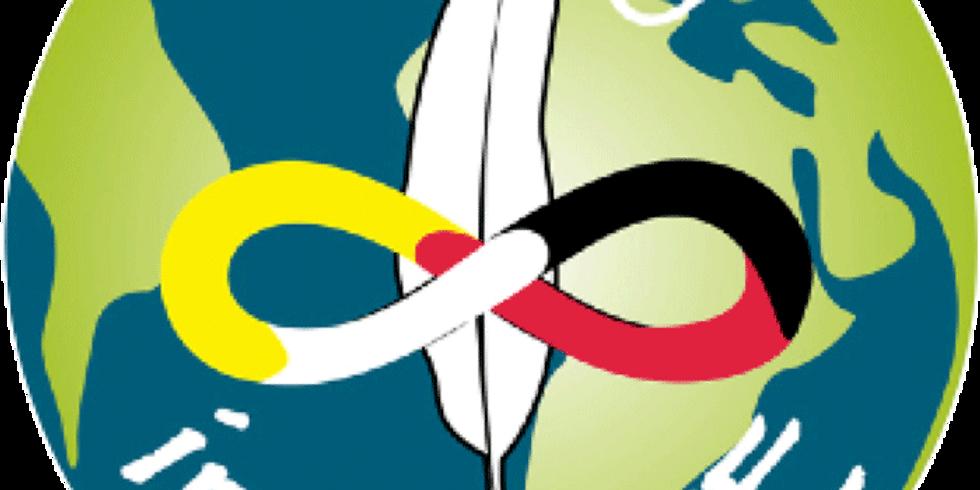 weltweite Zeremonie am 20.02.2020
