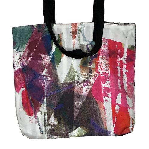 100% Organic Bamboo Art Bag 9