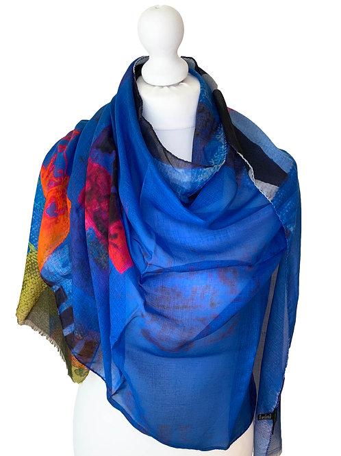 Modal/Silk Luxurious Soft Scarf