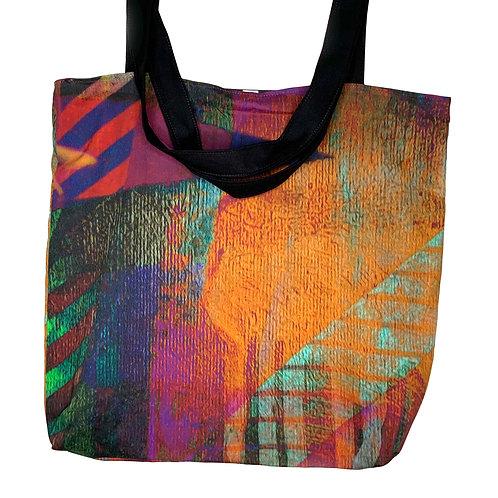 100% Organic Bamboo Art Bag 3