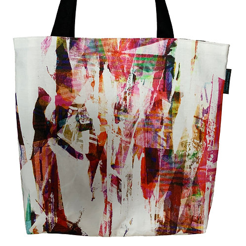 100% Organic Cotton Art Bag 3
