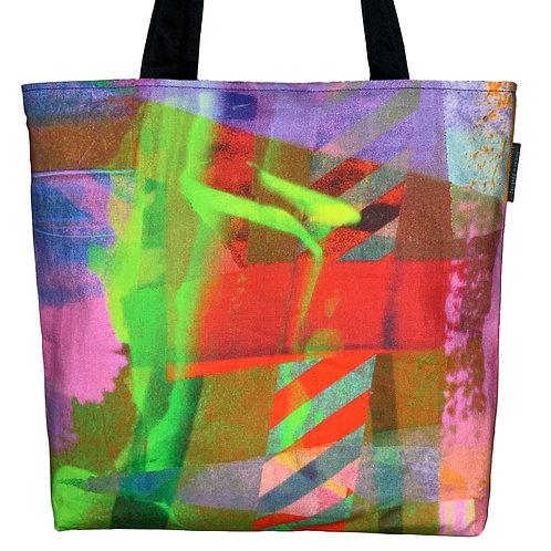 100% Organic Cotton Art Bag 4