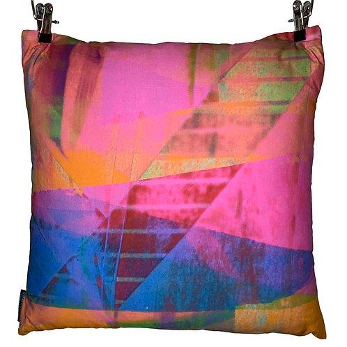 100% Organic Bamboo Cushion