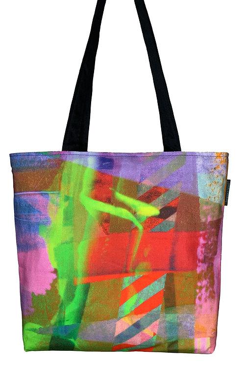 100% Organic Cotton Art Bag