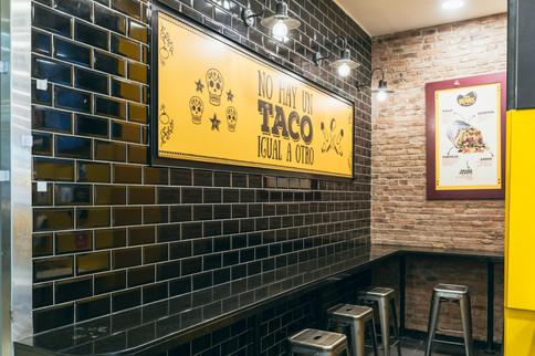 Restaurante / Tommy Beans / Puente Alto
