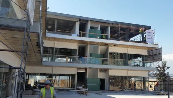 Strip Center / Inmobiliaria Puerto Center / La Florida