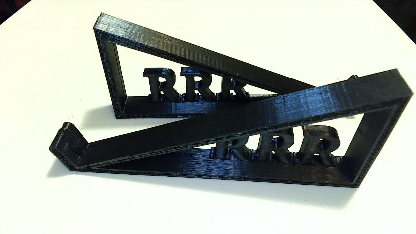 """RRR"" Roc & Roll Rebel ATOM STANDS"
