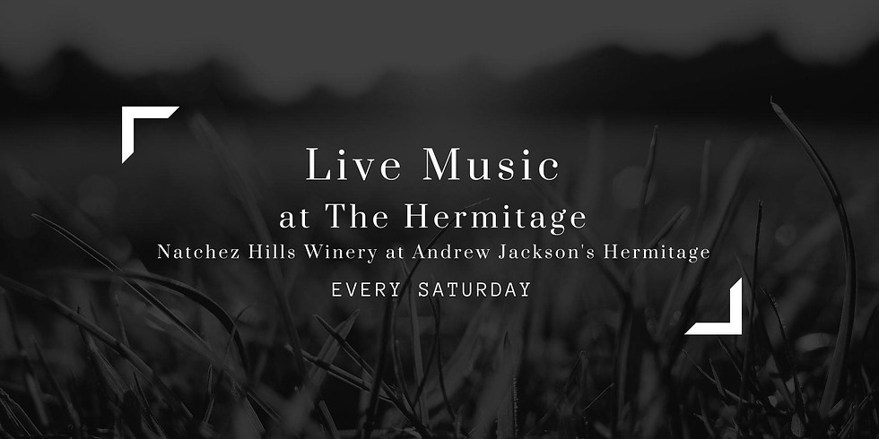 Live Music at The Hermitage