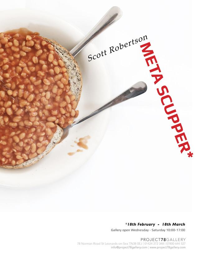Scott Robertson - Meta Scupper