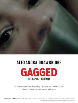 Alex Drawbridge - Gagger