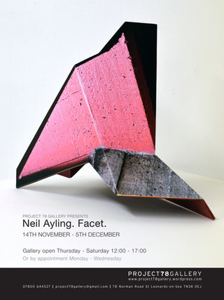 Neil Ayling - Facet