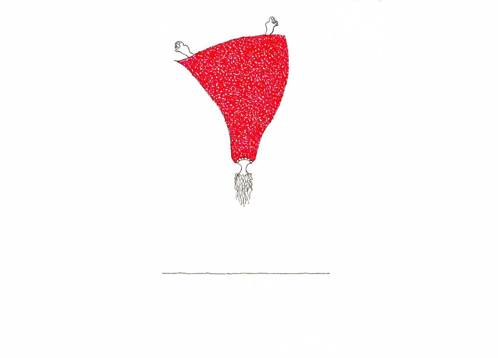 The Red Nightie
