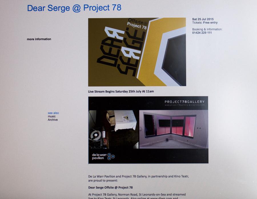 Dear_serge_livestream