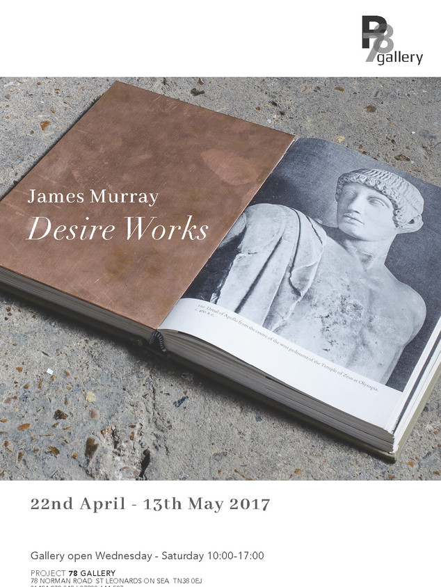 Desire Works poster