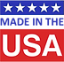 Made in the USA 2 clear background SMALL