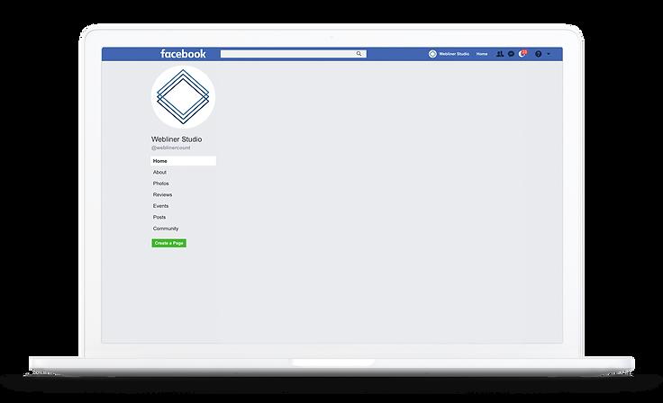 MacBookPro_Clay Empty Screen