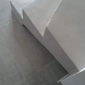 Escalier everest
