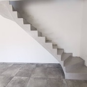 Escalier Flannelle