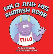 Milo and His Rubbish Roar