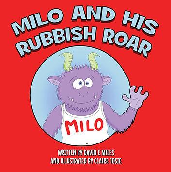 Milo and His Rubbish Roar
