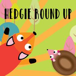 Hedgie Round Up
