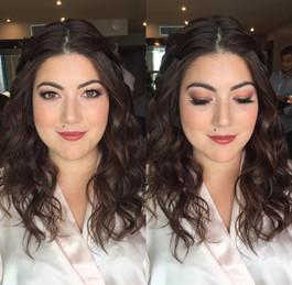 Makeup by Geni   Team By Sandy Mendez