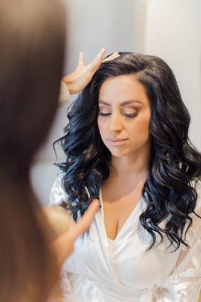 Bridal Hair By Sandy Mendez