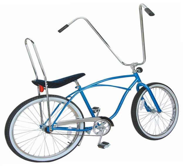 """NEW High Back 42/"""" Sissy Bar Chrome LOWRIDER BICYCLE CRUISER CHOPPER Bike Part"""