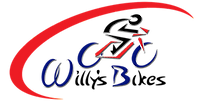 Willy's Bikes Logo