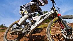 Mountain Bike Dirt Bike