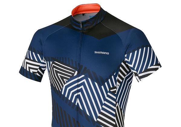 shimano cycling jersey