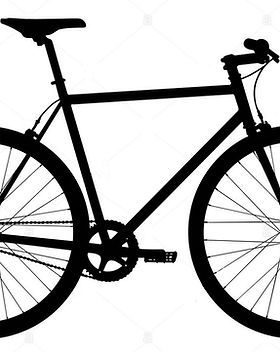 single-speed-fixed-gear-bicycle-silhouet