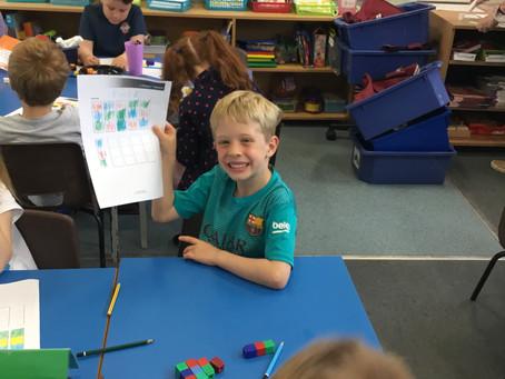 Maths Day!
