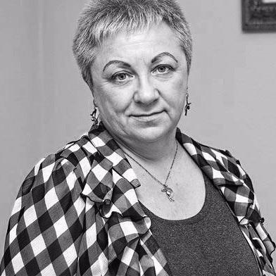Юлия Долгова